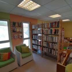 Bibliothèque de Kédange sur Canner